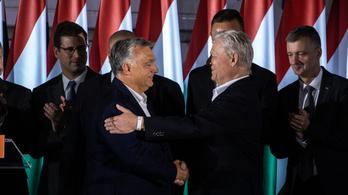 Orbán Viktor hivatalosan is kinevezte Tarlós Istvánt