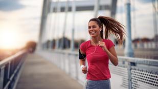 Nem csak a rendszeres edzés tehet fittebbé és egészségesebbé!