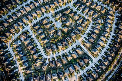 várostervezés