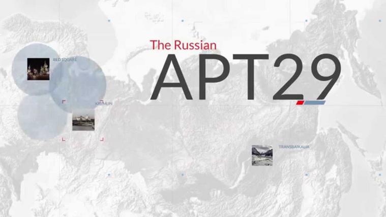 Soha nem is álltak le az amerikai választást megtámadó orosz hekkerek