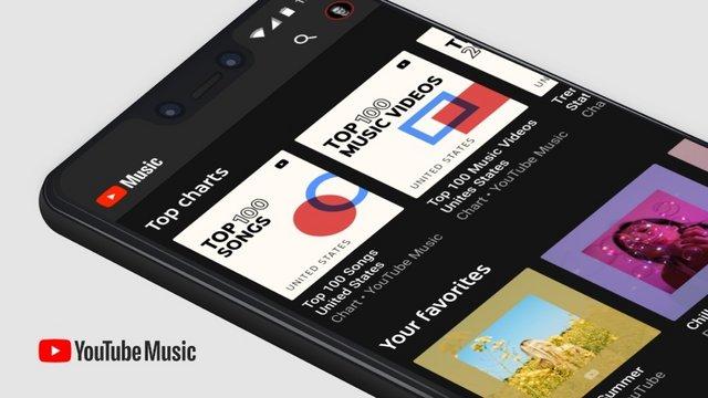 Nincs mese: minden Android telefonon Youtube Music lesz