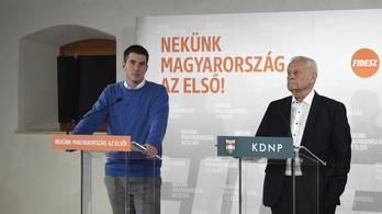 Kocsis Máté: Az egy udvarias megközelítés, hogy Borkai kilépett a Fideszből