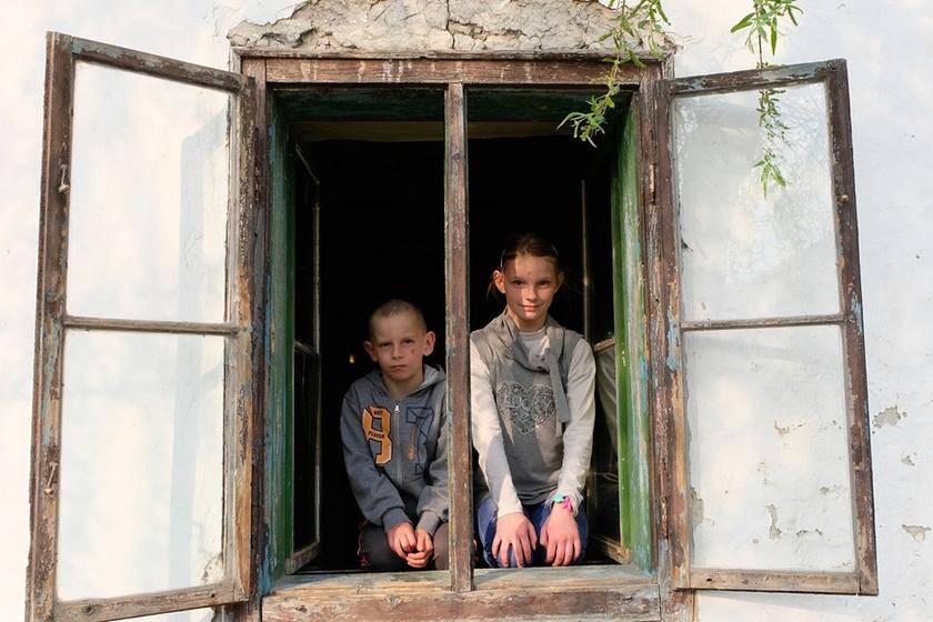 Fotó: Gyermekétkeztetési Alapítvány
