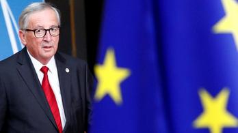 Brexit: Juncker nem adna újabb halasztást