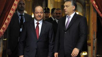 Orbán négy éve még nagyon mást gondolt a kurdokról