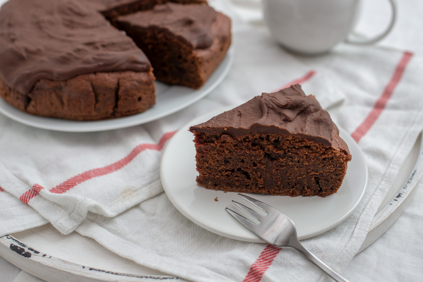 Pihe-puha céklás csokitorta: édes, mint az álom