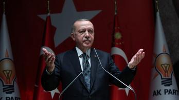 Európai Tanács: Törökország hagyjon fel katonai tevékenységeivel Szíriában