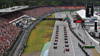 F1: nem ment át a voksoláson a fordított rajtsorrend