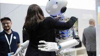 Jobban bízunk a robotokban, mint a főnökeinkben