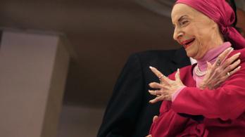 Meghalt Alicia Alonso, minden idők egyik leghíresebb balerinája