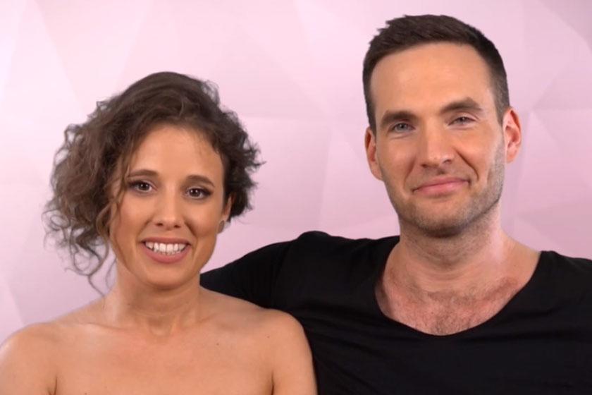 Népszerű énekes miatt szakított párjával - Így szeretett egymásba a Nyerő Páros két sztárja