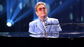 Elton John szerint is rettenetesen gyenge az új Oroszlánkirály