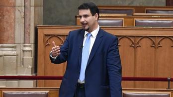 Mesterházy Attila lett a NATO-parlament alelnöke