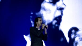 Újra Magyarországra jön Nick Cave