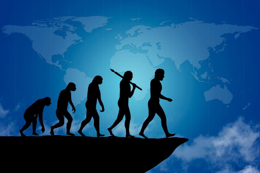 Olyasmit találtak a kutatók, ami átírja az emberiség történetét