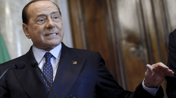 Silvio Berlusconi: Matteo Salvini az utódom