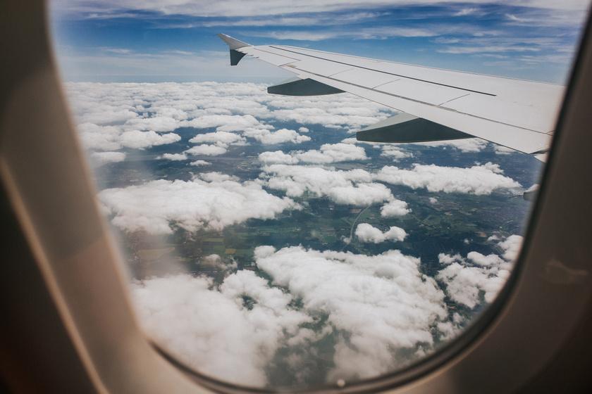 10 ezer forint alatti oda-vissza repülőutak - Ezekbe az országokba lehet a legolcsóbban eljutni