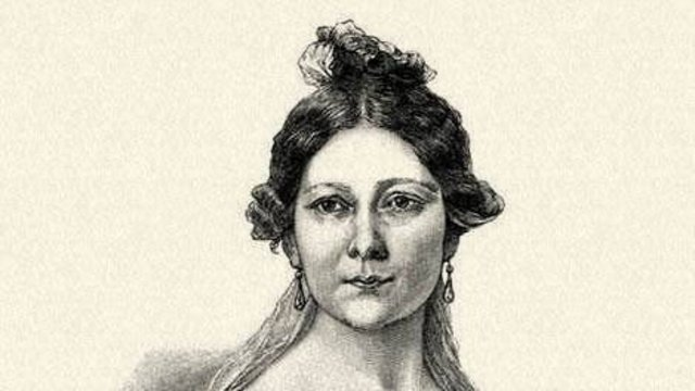 A legnagyobb magyar színésznő