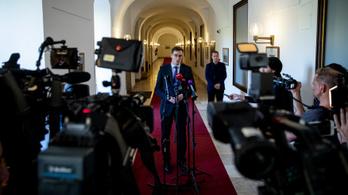 Karácsony Gergely felfüggesztette a budapesti kilakoltatásokat