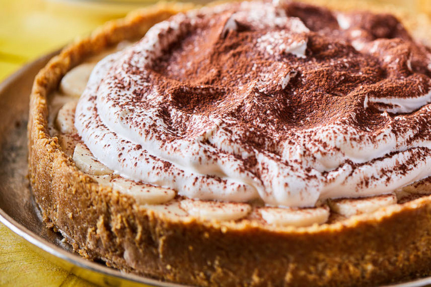 Banoffee Pie cikkbe