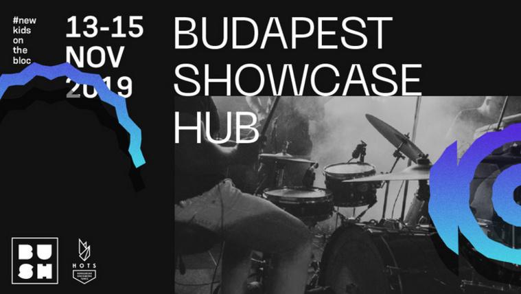 Megint Budapestre jönnek a régió legjobb zenekarai