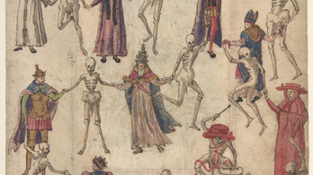 A római császár, akinek a bulijain mindenki a haláltól rettegett