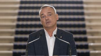 Borkai Zsolt panaszát elutasította az Alkotmánybíróság