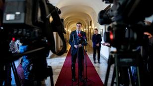 Kemény 5 év vár Budapest ellenzéki vezetésére