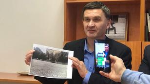 A szekszárdi fideszes polgármester újraszámolást kér két ellenzék nyerte választókerületben