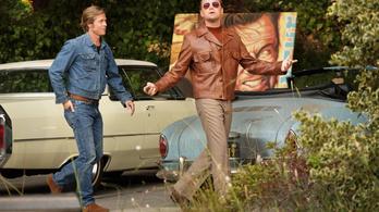 Lefújták a Tarantino-film kínai bemutatóját