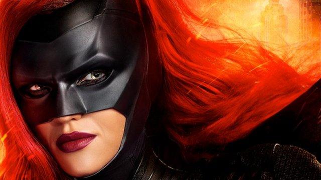 Batwoman - A leszbikus szuperhős Gotham védelmében
