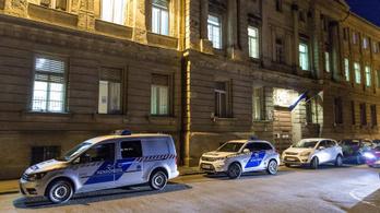 Ha valaha nyomoznak is Borkai ellen, biztos, hogy nem a győri rendőrök teszik majd