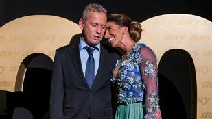 """""""Limitált, mint a Feleségem"""" – így bókolnak Schoberték és Pintér Tibor egymásnak"""