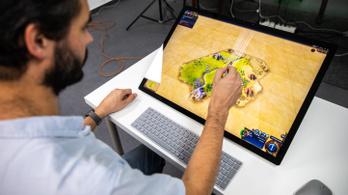 Késésben van a Surface Studio 2