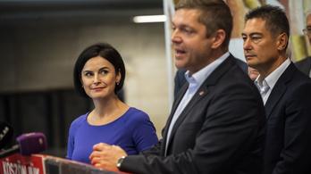 Az MSZP támogatja, hogy Demszky és Tarlós is díszpolgári címet kapjon