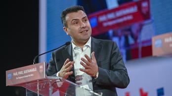 Előrehozott választás jöhet Macedóniában az EU-csatlakozás elakadása miatt