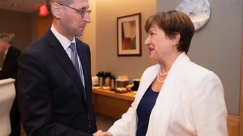 Varga Mihály hirtelen megbarátkozott az IMF-fel, sőt még segítené is