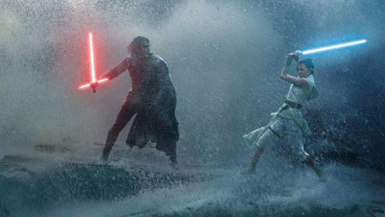 Kedden Skywalkerékkel ébredünk