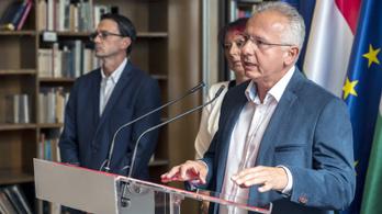 Pécs új polgármestere elindította az átvilágítást