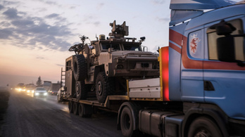 Irakba vezénylik a Szíriából kivont amerikai katonákat