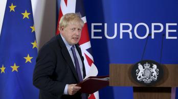 Brexit: Boris Johnson már három levelet írt, egyet a halasztásról, kettőt az ellenkezőjéről