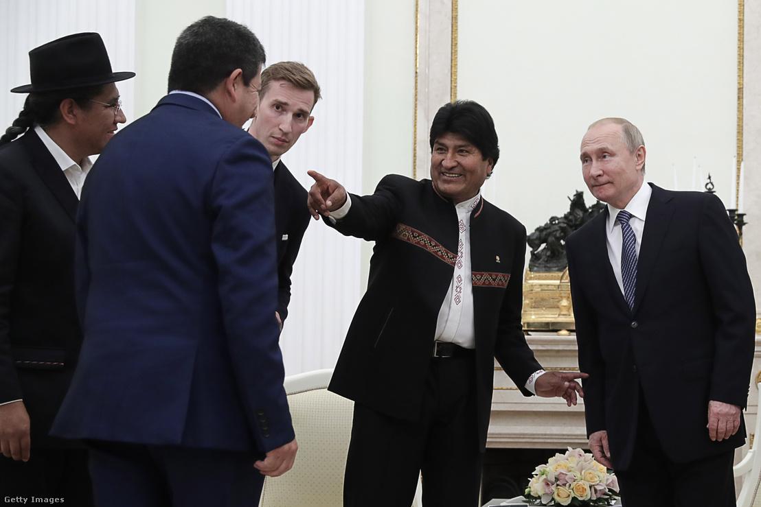 Elnöki találkozó Moszkvában, július 11-én