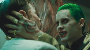 Jared Leto tagadja, hogy le akarta volna tiltani a nélküle készülő Jokert