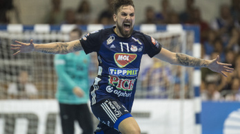 Kézi-BL: Zágrábban nyert simán a Szeged