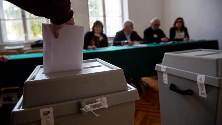 Óriási ellenzéki tarolás a megismételt polgármester-választáson Jászberényben