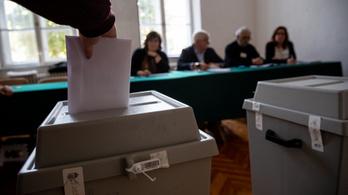 Nem alakulhat meg a Fővárosi Közgyűlés, amíg a kerületi eredmények nem lesznek jogerősek