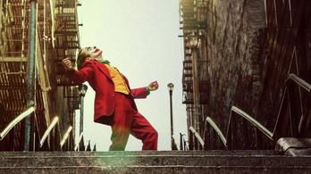 A Joker megdöntheti a Deadpool rekordját