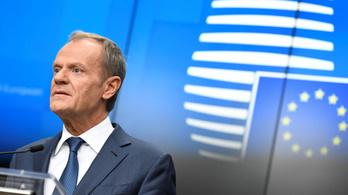 Euronews: A lengyel Tusk kerülhet a Néppárt élére, ez nem jó hír a Fidesznek