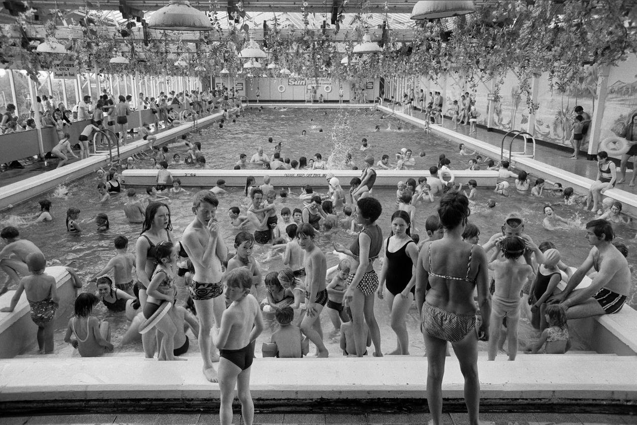 Anglia. 1972.
