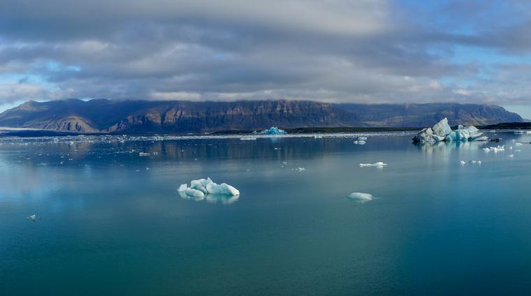 A Vatnajökull környékén rengeteg a látnivaló
